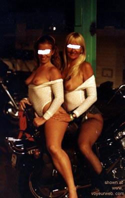 Pic #3 - Motor Girls
