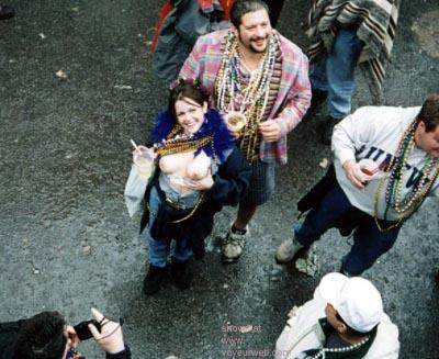 Pic #1 - Mardi      Gras Memories