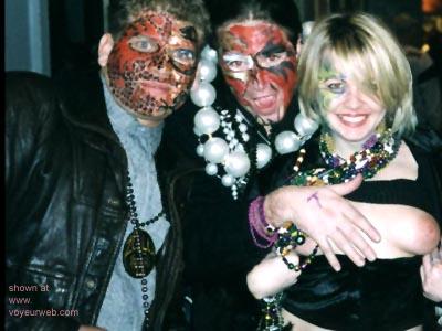Pic #6 - Mardi      Gras Memories