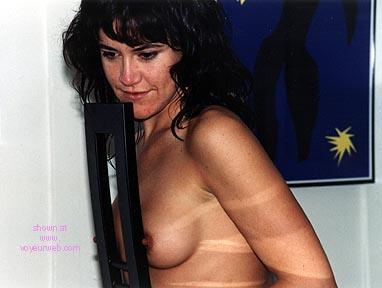Pic #1 - Debbie      does Kahuna