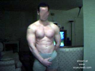 Pic #4 - Male      Contri