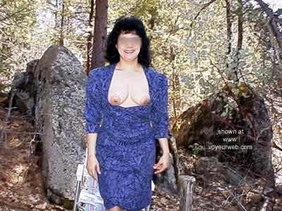 Pic #1 - Blue      Dress 3
