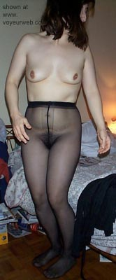 Pic #3 - French      Wife Dressing