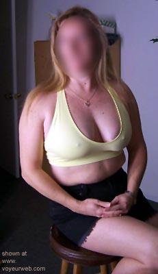 Pic #3 - Saggy      Boobs