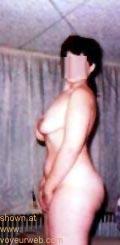 Pic #1 - Da wife