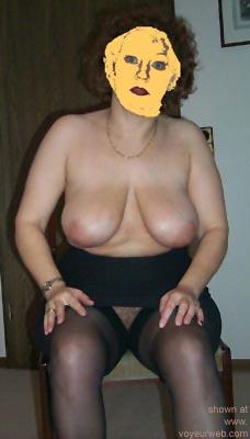 Pic #1 - 43yo      wife angelika