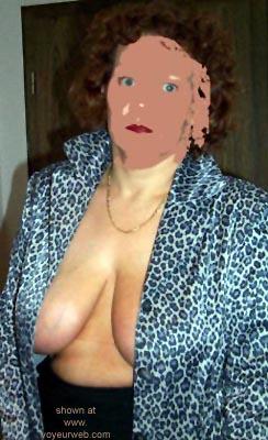 Pic #6 - 43yo      wife angelika