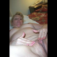 Squirting Lady 2