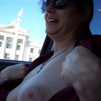 Sexy In The Car Contest