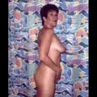 40+ Auburn Hair Wife