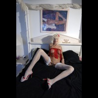 Horny Photographer Shoots At My Home