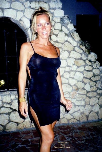 Pic #1 - Kim4kate : Back In Black