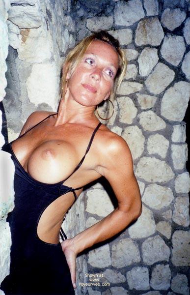 Pic #3 - Kim4kate : Back In Black