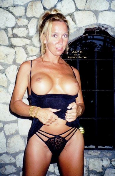 Pic #4 - Kim4kate : Back In Black