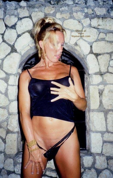 Pic #5 - Kim4kate : Back In Black