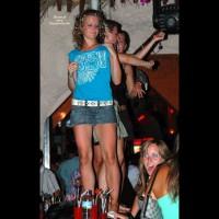 Bar Fun In Antalya (part1)