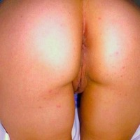 My ass - HtWifey