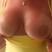 My large tits - Mindy