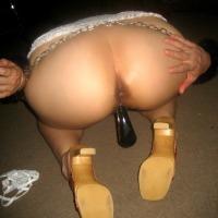 My wife's ass - Beanz