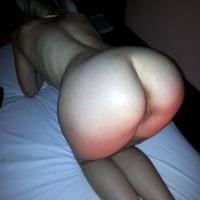 My ass - carla
