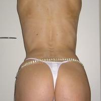 My ass - Teresa