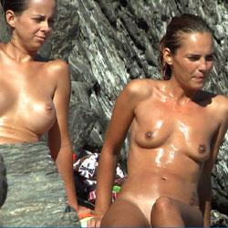 Hot Beach - Beach