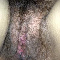 My girlfriend's ass - Girlfriend