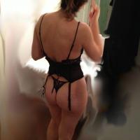 My wife's ass - Cinzia