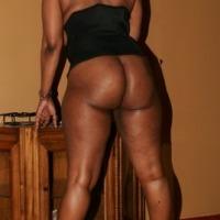 My ex-girlfriend's ass