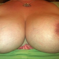My very large tits - Pixieannie