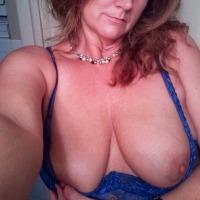 My large tits - Toni