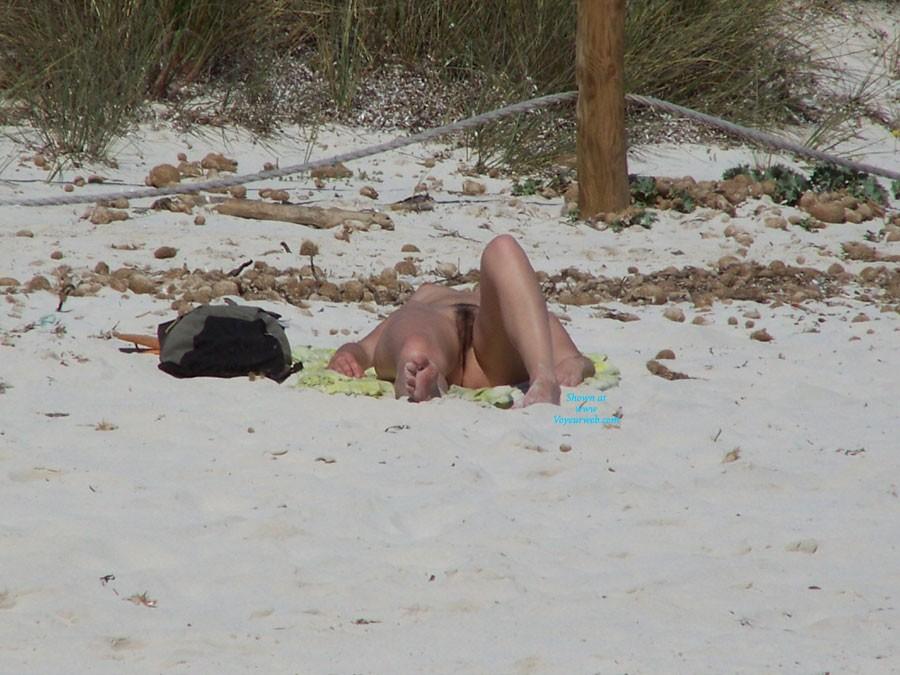 Pic #5 - Tomando el Sol - Beach