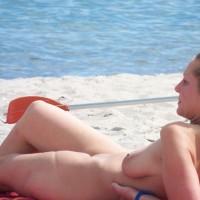 Beach - Beach Voyeur