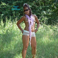 Catti 1 - Heels, Sexy Lingerie