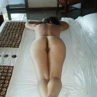 My ex-wife's ass - Stefy