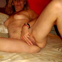 My girlfriend's ass - Bethy