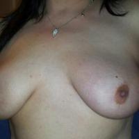 My large tits - Dehalia