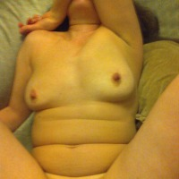 Small tits of my girlfriend - FriendswithB