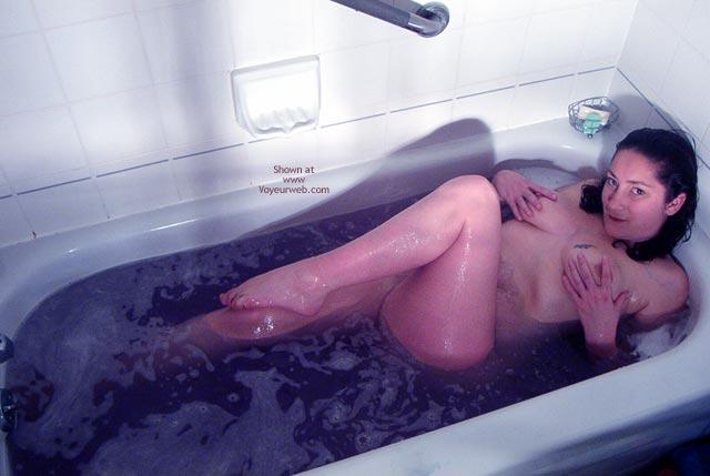 Pic #1 - Sexy Bathtub Pics