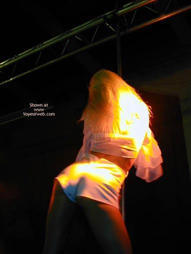 Pic #2 - Go Go Girl In Eropolis Show Bordeaux France 1