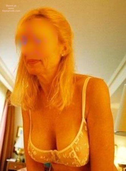 Pic #5 - More Hot And Sexy Wife Of 56 Years!