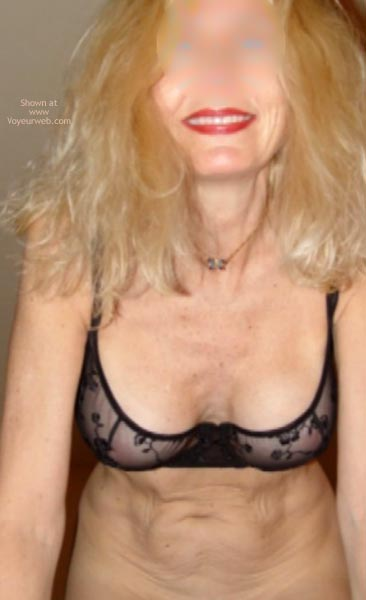 Pic #6 - More Hot And Sexy Wife Of 56 Years!