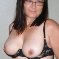 Large tits of my wife - Darcy