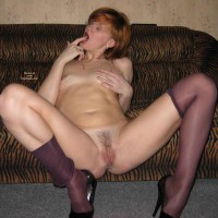 Hungry Wife