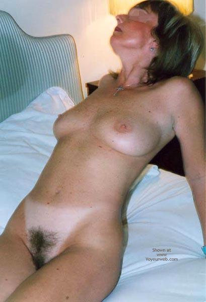 Pic #5 - Patrizia My New Sexy Photos At 47