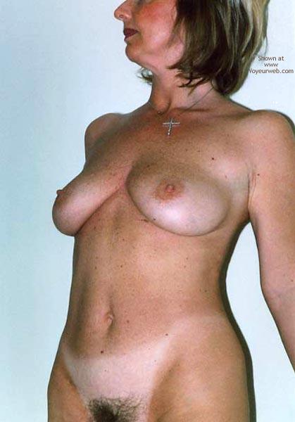 Pic #8 - Patrizia My New Sexy Photos At 47