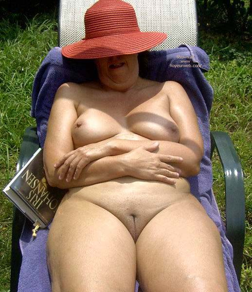 Pic #4 - Wife 48 Third Time A Charm