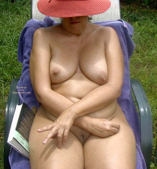 Pic #6 - Wife 48 Third Time A Charm