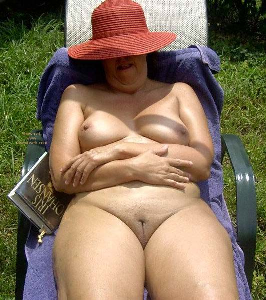 Pic #7 - Wife 48 Third Time A Charm