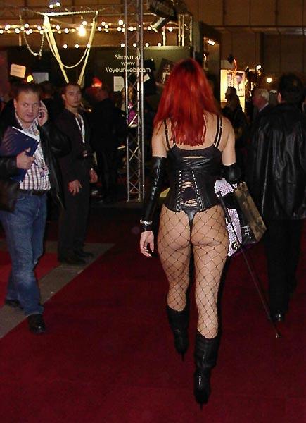 Pic #2 - Erotic Fair Venus 2002 In Berlin 06